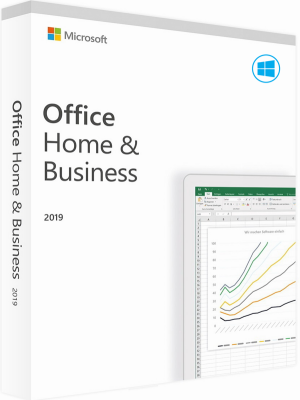 Office 2019 Home & Business - Windows