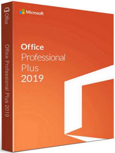 Office 2019 Professional Plus | Account