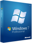 Windows 7 Professional - Licenta electronica