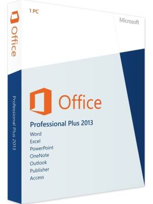 Office 2013 Professional Plus