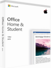 Office 2019 Home & Student - MAC