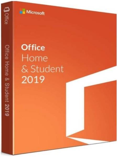 Office 2019 Home & Student - All Languages
