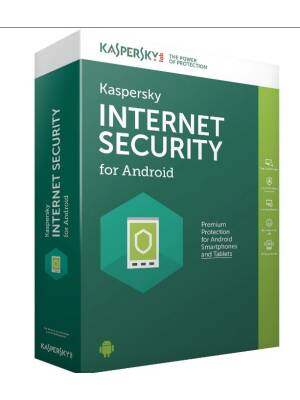 Kaspersky Internet Security for Android-Noua-1 an-1 licenta